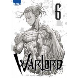 WARLORD T06 - VOL06