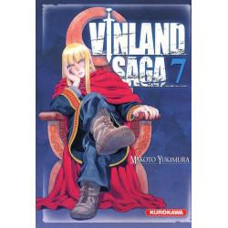 VINLAND SAGA - TOME 7