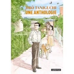 JIRO TANIGUCHI, UNE ANTHOLOGIE
