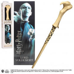 LORD VOLDEMORT PVC WAND REPLICA