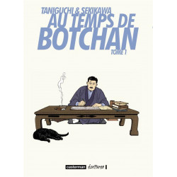AU TEMPS DE BOTCHAN - T1