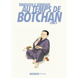 AU TEMPS DE BOTCHAN - T3