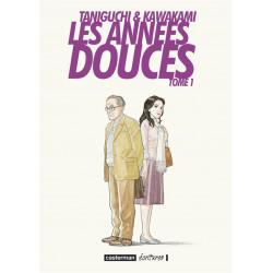 LES ANNEES DOUCES - T1
