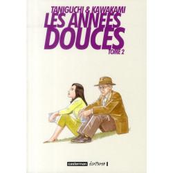 LES ANNEES DOUCES - T2