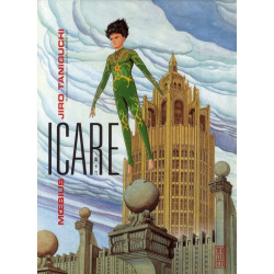ICARE (ONE SHOT)