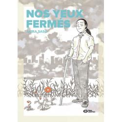 NOS YEUX FERMES