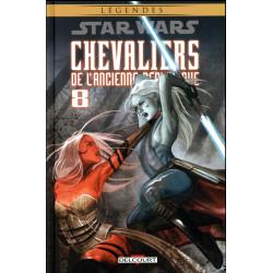 STAR WARS - CHEVALIERS DE L'ANCIENNE REPUBLIQUE 08. NED