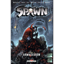 SPAWN VOLUMES 15. ARMAGEDDON