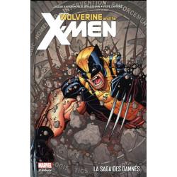 WOLVERINE ET LES X-MEN T04