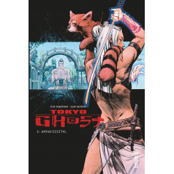 TOKYO GHOST TOME 2 - URBAN INDIE