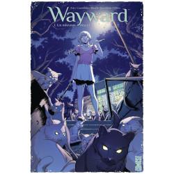 WAYWARD - TOME 01 UN NOUVEAU DEPART