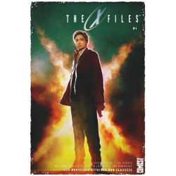 THE X-FILES TOME 04 - LES NOUVELLES AFFAIRES NON CLASSEES