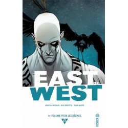 EAST OF WEST TOME 6 - URBAN INDIE