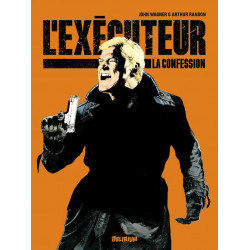 L' EXECUTEUR - LA CONFESSION
