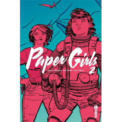 PAPER GIRLS TOME 2 - URBAN INDIE