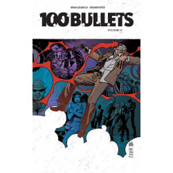 100 BULLETS INTEGRALE TOME 2 - VERTIGO ESSENTIELS