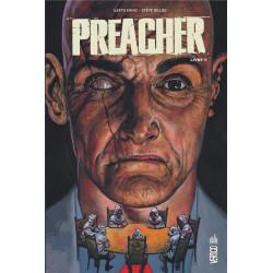 PREACHER TOME 5 - VERTIGO ESSENTIELS