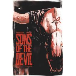 SONS OF THE DEVIL TOME 01 - LE CULTE DE SANG