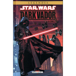 STAR WARS - DARK VADOR T04 : LA CIBLE