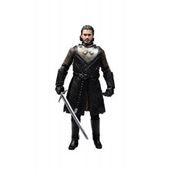 JON SNOW GAME OF THRONES ACTION FIGURE