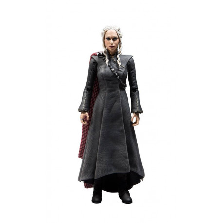 DAENERYS TARGARYEN GAME OF THRONES ACTION FIGURE