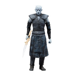 NIGHT KING GAME OF THRONES ACTION FIGURE