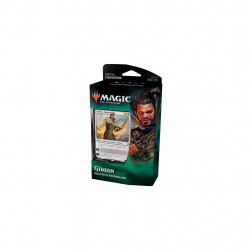 GIDEON DECK DE PLANESWALKER LA GUERRE DES PLANESWALKERS MAGIC THE GATHERING FRANCAIS