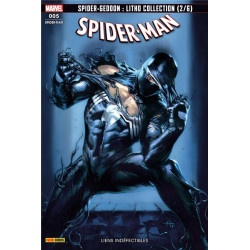 SPIDER-MAN (FRESH START) N 5