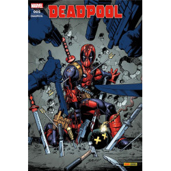 DEADPOOL (FRESH START) N 5