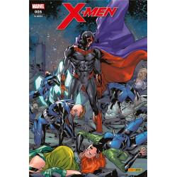 X-MEN (FRESH START) N 5