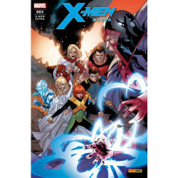 X-MEN EXTRA (FRESH START) N 3