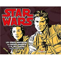 STAR WARS - STRIPS VOLUME 02
