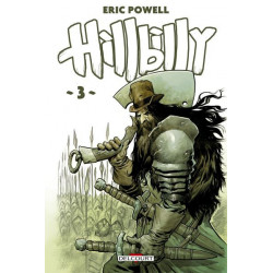 HILLBILLY - T03