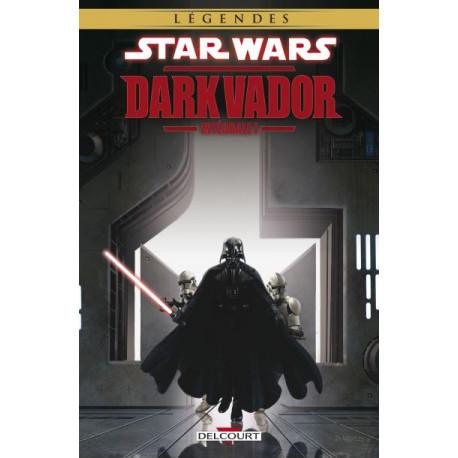 STAR WARS - DARK VADOR INTEGRALE VOLUME I