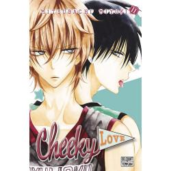 CHEEKY LOVE - T11