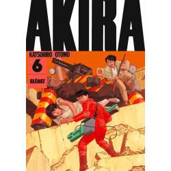 AKIRA (NOIR ET BLANC) EDITION ORIGINALE - TOME 06