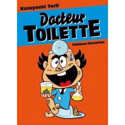 DOCTEUR TOILETTE