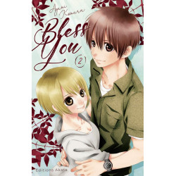 BLESS YOU - TOME 2