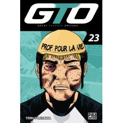 GTO T23