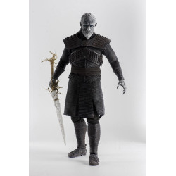 WHITE WALKER GAME OF THRONES 1/6 SCALE ACTION FIGURE