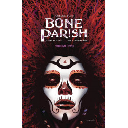 BONE PARISH TP VOL 2