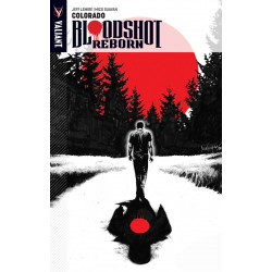 BLOODSHOT REBORN TP VOL 1 COLORADO