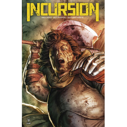 INCURSION TP VOL 1