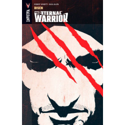 WRATH OF THE ETERNAL WARRIOR TP VOL 1 RISEN