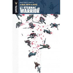 WRATH OF THE ETERNAL WARRIOR TP VOL 3 DEAL WITH A DEVIL