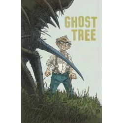 GHOST TREE 4 CVR A GANE