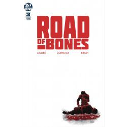 ROAD OF BONES 3 CVR A CORMACK