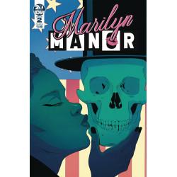 MARILYN MANOR 2 CVR A ZARCONE