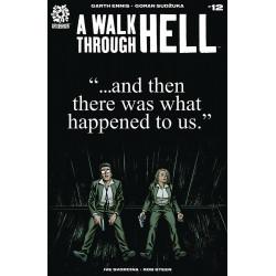 WALK THROUGH HELL 12