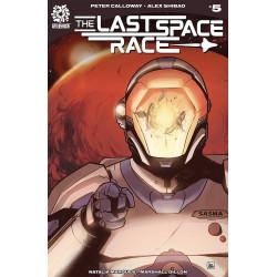 LAST SPACE RACE 5